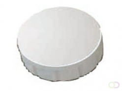 Aimant Maul Solid 15mm 150g blanc