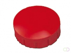 Aimant Maul Solid 15mm 150g rouge