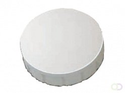 Aimant Maul Solid 20mm 300g blanc