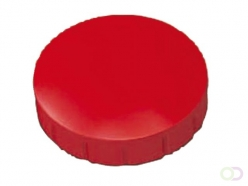 Aimant Maul Solid 20mm 300g rouge