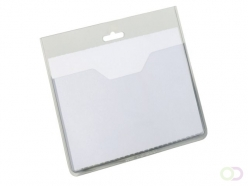 Badge Durable 8136 ouvert 60x90mm