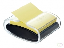 Bloc-mémos 3M Post-it Z-Note R330-PRB Pro avec bloc