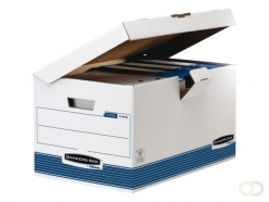Caisse archives Bankers Box System fast fold flip top