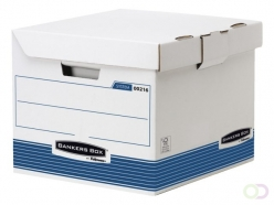 Caisse archives Bankers Box System flip top cube