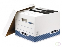Caisse archives Bankers Box System standard