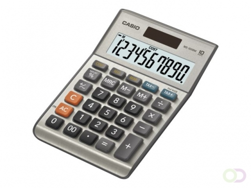 Calculatrice Casio MS-100BM