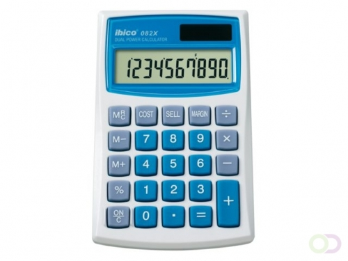Calculatrice Ibico 082X