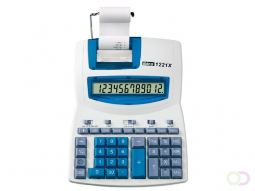 Calculatrice Ibico 1221X
