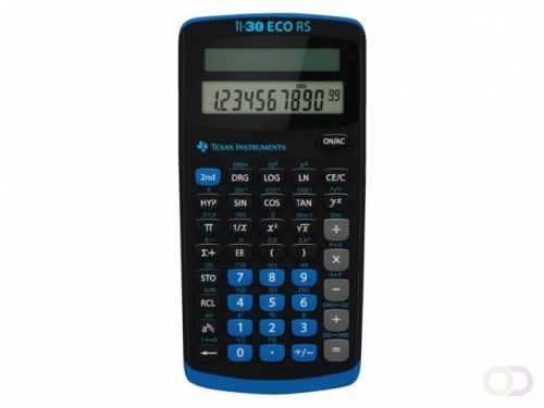 Calculatrice TI-30ECO RS