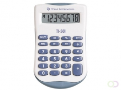 Calculatrice TI-501