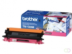 Cartouche toner Brother TN-130M rouge