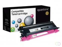 Cartouche toner Quantore Brother TN-135 rouge