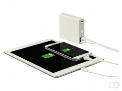 Chargeur Leitz Complete Powerbank 12000mAh