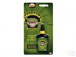 Colle multi-usages Pattex Crocodile 50g