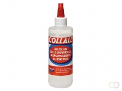 Colle universelle Collall flacon 200ml