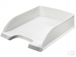 Corbeille à courrier Leitz 5227 Plus Standard blanc