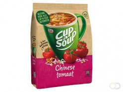 Cup-a-Soup sac de 40 portions tomate chinoise