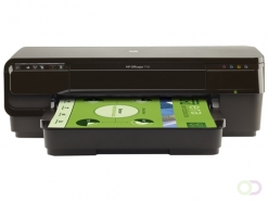 HP Officejet 7110 Wide Format ePrinter Couleur 4800 x 1200DPI A3 Wifi Noir