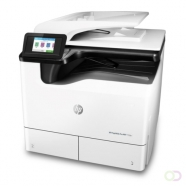 HP PageWide Pro MFP 772dn A jet dencre thermique 55 ppm 2400 x 1200 DPI A3