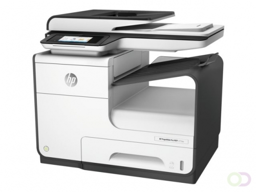 Impriamnte multifonction HP Pagewide Pro 477DW.