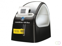 Imprimante Dymo LabelWriter 450 Duo