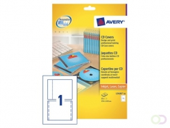 Jaquette CD Avery L7435-25