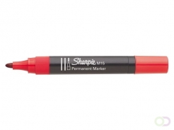Marqueur Paper Mate M15 pointe ogive 1,8mm Rouge