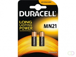 Pile Duracell Ultra MN21 alcaline