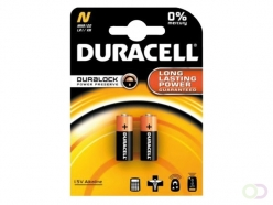 Pile Duracell Ultra MN9100N alcaline