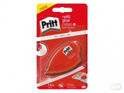 Roller de colle Pritt distributeur+recharge permanent blist