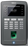 Safescan TA-8020 pointeuse