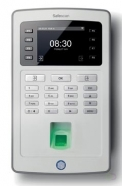 Pointeuse Safescan TA-8025
