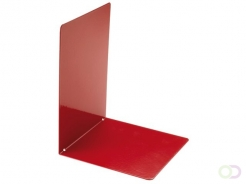 Serre-livres OIC 93342 160x120mm rouge