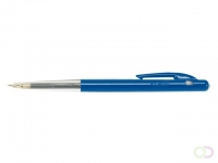 Stylo Bille BIC M10 Medium Bleu