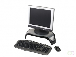 Support de moniteur Fellowes Smart Suites noir