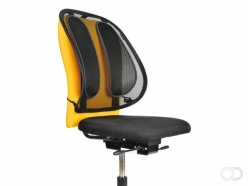 Support dorsal Fellowes Office Suites maille