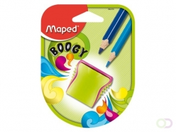 Taille-crayon Maped Boogy 2 usages sous blister