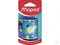Taille-crayon Maped Cosmic 2 trous assorti