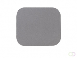 Tapis souris Fellowes standard 203x241x6mm gris