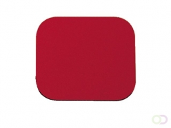 Tapis souris Fellowes standard 203x241x6mm rouge