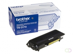 Toner Brother TN-3170 noir HC