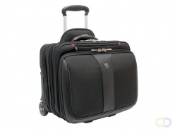 "Trolley informatique Wenger Patriot 15,4"" noir"
